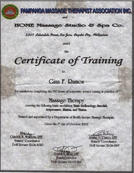 Berühmt Massage Therapeut Resume Fähigkeiten Fotos - Bilder für das ...